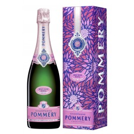 Royal Brut Rosè Champagner Pommery (Limited Edition)-20