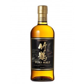 Taketsuru Pure Malt Whisky No Aged Nikka-20
