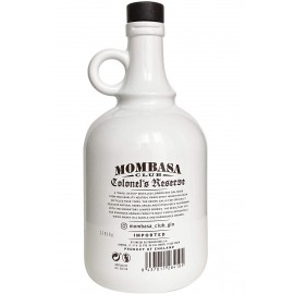 Mombasa Club Colonels Reserve London Dry GIN-22